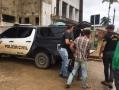 Operação Brocas: Polícia cumpre mandados de prisão por crimes de homicídio e ambiental