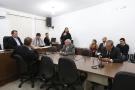 Orçamento 2018 é aprovado na reunião da Comissão de Finanças