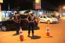 Operação Final de Ano reforça blitzes em Porto Velho em dias e locais estratégicos
