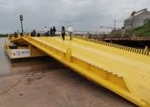 Com rampas flutuantes, Porto Público de Porto Velho oferece mais segurança