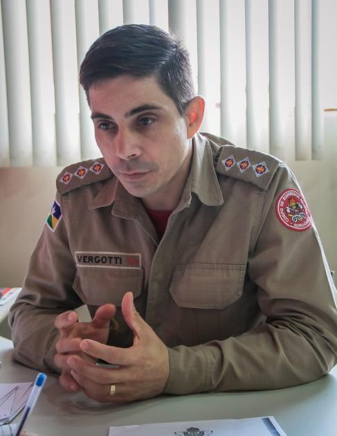 Corpo de Bombeiros de Rondônia alerta para os cuidados com fogos de artifícios e shows pirotécnicos