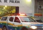 Criminoso fica paraplégico após assalto frustrado no bairro Aponiã