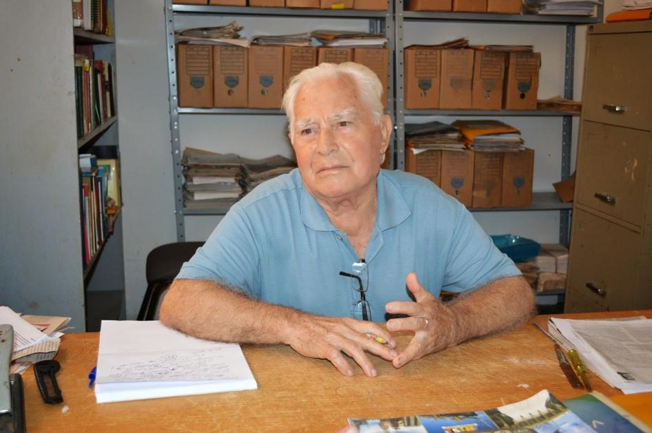 Jornalista Arlindo Xavier morre de AVC em Ji-Paraná