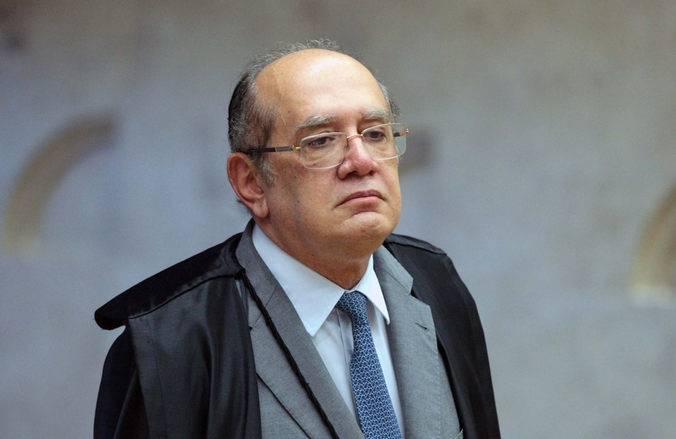 Gilmar Mendes suspende uso de condução coercitiva contra investigados