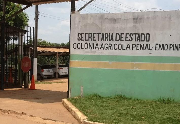 Em Porto Velho, Justiça solta 88 presos na saída temporária de Natal