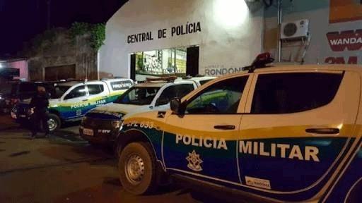 Mulheres são presas após onda de furtos no Porto Velho Shopping