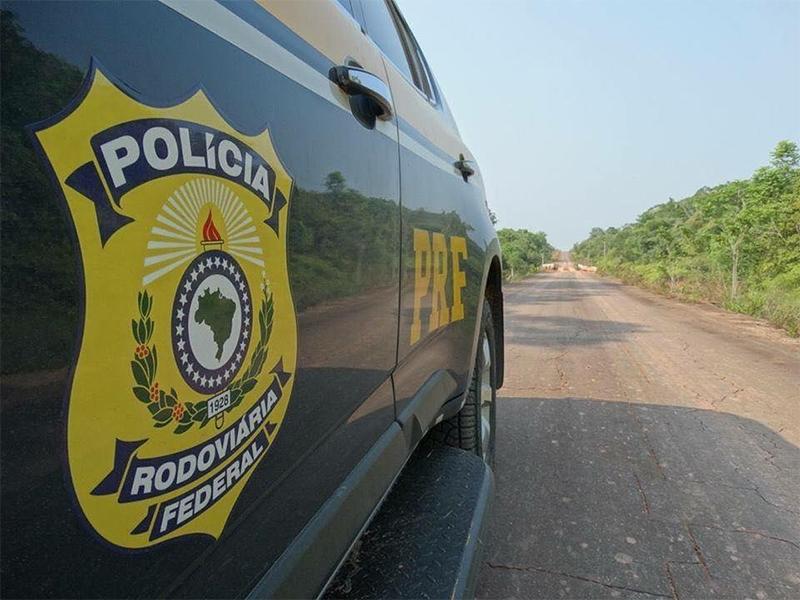 Natal: PRF registrou 34 acidentes e prendeu 26 bêbados ao volante