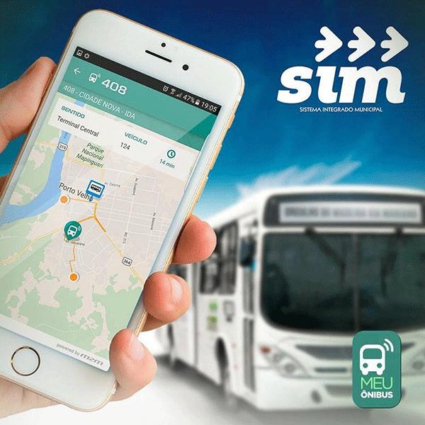 Frota de ônibus é reduzida com fim do ano letivo; veja como acompanhar pelo aplicativo
