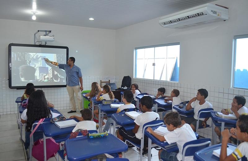 Prefeitura de Ji-Paraná convoca 80 profissionais para Secretaria de Educação