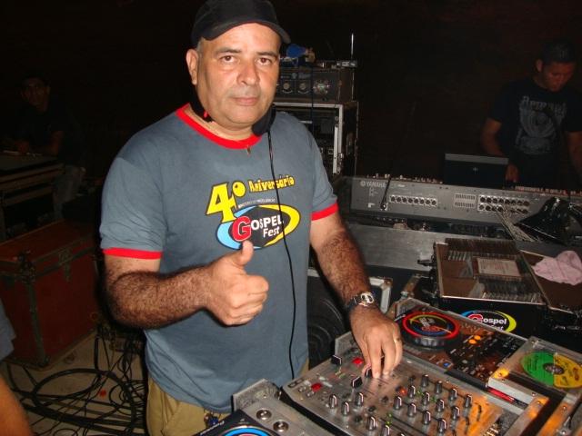 Morre em Porto Velho o DJ Nino