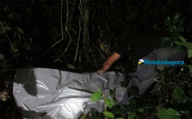 Em menos de 24 horas após saber do crime, Polícia prende assassino de caseiro