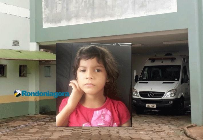 Morre em Porto Velho uma das irmãs queimadas pelo padrasto torturador