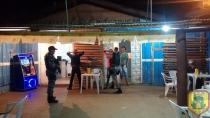 Ações da PM reduzem índice de criminalidade no sul de Rondônia