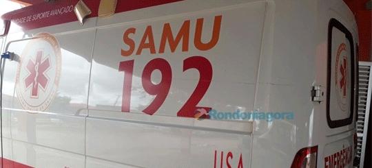 Período de férias escolares faz crescer número de trotes ao Samu em Porto Velho