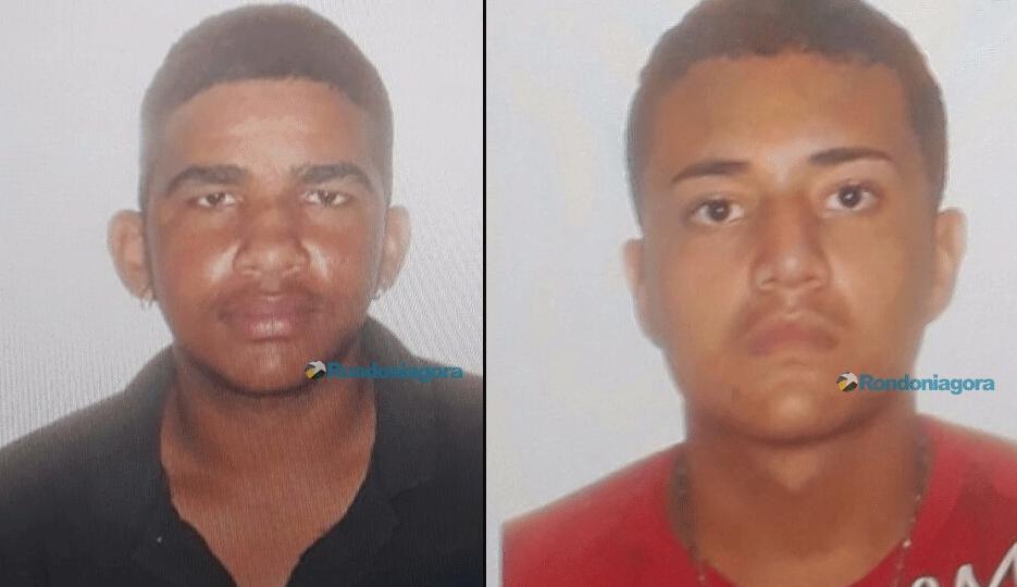 Dupla confessa assassinato de homem que teve o corpo incendiado em Porto Velho