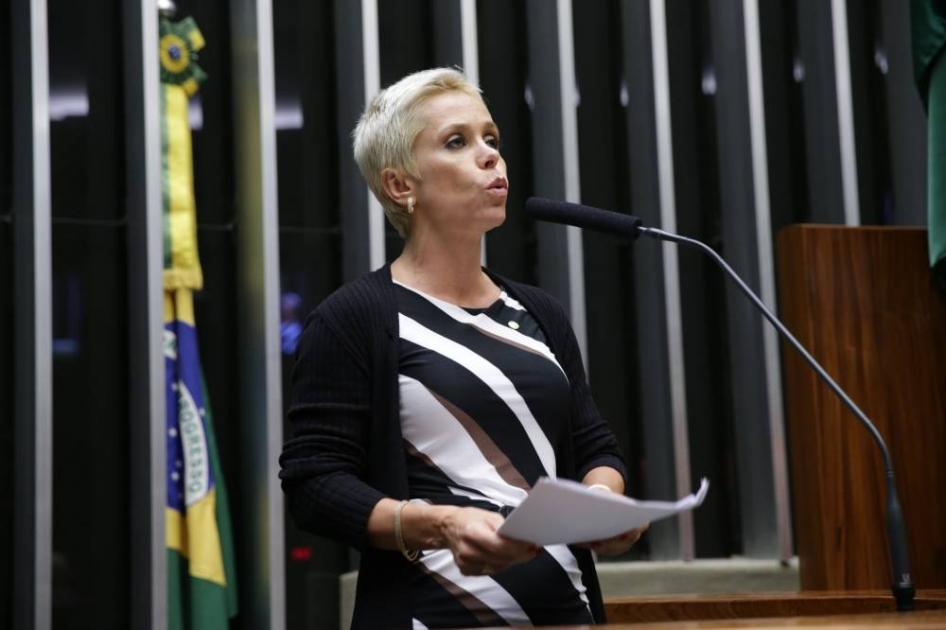 Justiça barra posse de Cristiane Brasil como ministra do Trabalho