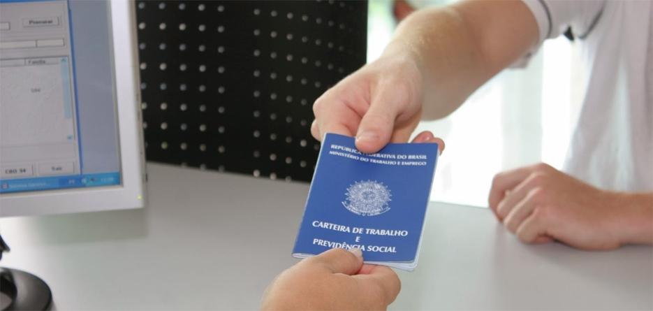 Sine tem quase 140 vagas de emprego disponíveis em Porto Velho