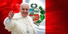 Papa vai visitar Puerto Maldonado no Peru, a 574 quilômetros de Rio Branco