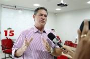 Pré-candidatura de Maurão ao Governo se fortalece com decisão de Confúcio