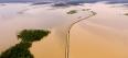 Acre reforça monitoramento do Rio Madeira com órgãos federais; veja mais imagens da BR-364