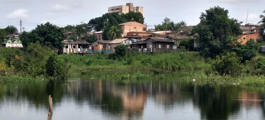 Rio Madeira está a 15 centímetros da cota de alerta e famílias de seis bairros podem ser desabrigadas