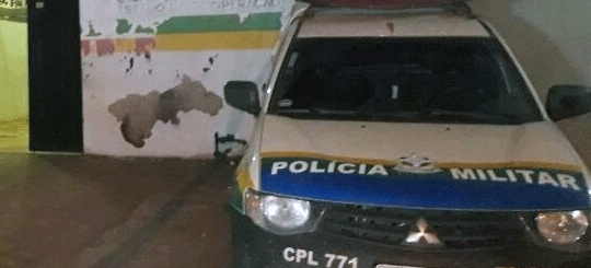 Adolescente de 16 anos tenta matar colega de 17 a facadas, em Porto Velho