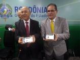 Rondônia é o quarto estado a aderir à CNH Digital