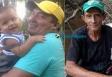 Tragédia: Corpo de pai de criança também é encontrado em Fortaleza do Abunã; buscas seguem nesta segunda