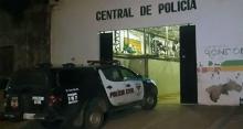 Bêbado, homem agride irmã a socos e pontapés em Porto Velho