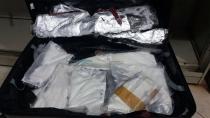 Mulheres são presas transportando mais de 5 quilos de cocaína na BR-364