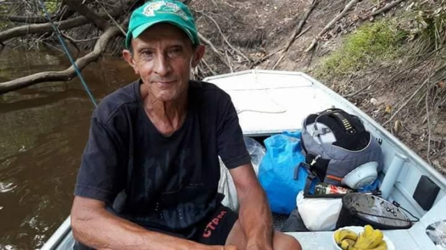 Encontrado o corpo da terceira vítima da tragédia de Fortaleza do Abunã