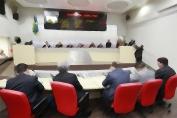 Assembleia já tem 5 assinaturas para criar CPI do DER