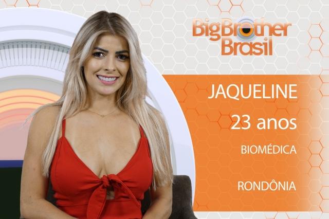 Biomédica de Rolim de Moura é selecionada para o Big Brother Brasil