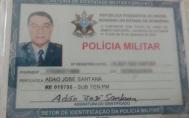 Subtenente da PM é encontrado morto em casa