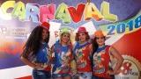 Banda do Vai Quem Quer apresenta camiseta e tema do Carnaval 2018