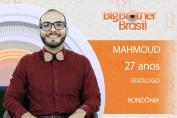 Mais um morador de Rondônia vai para o Big Brother Brasil