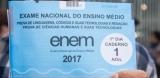 Notas individuais do Enem 2017 são divulgadas; site do Inep apresenta instabilidade