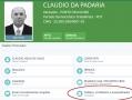 Executiva do PSDB decide futuro de Expedito Junior, mas conversas com Cassol estão avançadas