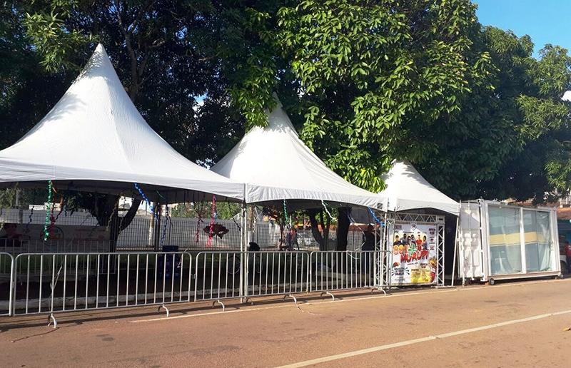 Bloco Murupi inaugura sede neste sábado com feijoada, orquestra de frevo e grupos de pagode e axé