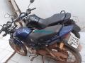 Três motocicletas roubadas são encontradas com homem em casa da Zona Leste