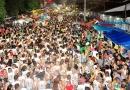 Cerca de 1,5 mil policiais militares reforçam segurança em Porto Velho durante o Carnaval