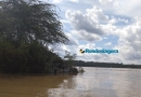 Cheia: Prefeitura da Capital decreta Estado de Alerta no Município