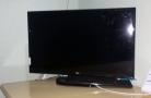 Polícia prende jovem e recupera TV furtada em apartamento na capital