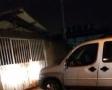 Homem é executado a tiros ao chegar de carro em casa