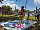 Projeto Rua de Lazer 2018 é aberto pela Semes na vila São Sebastião