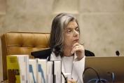 Presidente do STF barra posse de Cristiane Brasil no Ministério do Trabalho