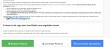 Começam as matrículas pela internet para novos alunos de escolas públicas estaduais de Rondônia