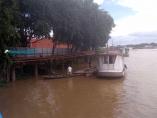 Nível do Rio Madeira chega a 14,87 metros em Porto Velho e 20,81 em Abunã