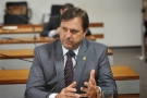 Acir acredita na fidelidade de Daniel Pereira, negocia vice e oferece vaga ao Senado para Confúcio