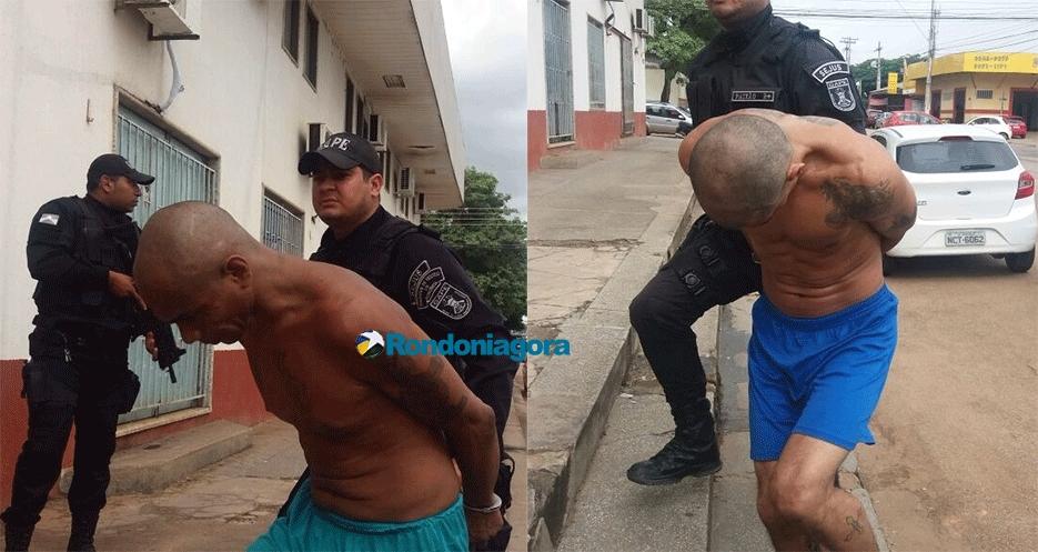 Detento assassinado no presídio 470 estava condenado a mais de 100 anos de prisão por chacina